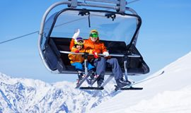 Andorra Lift Passes