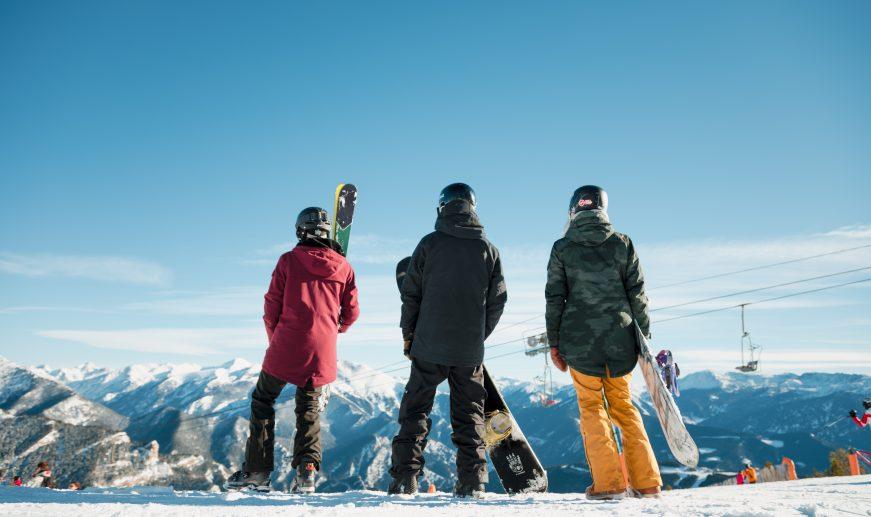 Andorra Ski Rental